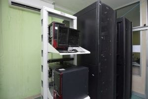 FIF-Lab High Performance Computing